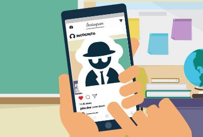 Kako napraviti privatan Instagram profil?